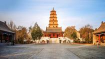 Flexible Xian Day Tour from Shanghai by Round-way Air, Xian, Air Tours