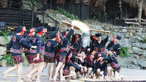 Half Day Tour to Li and Miao Minority Culture Park, Sanya, Day Trips