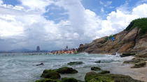 One Day Private Tour of Wuzhizhou Islet, Sanya, Private Sightseeing Tours