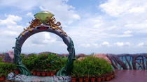 One Day Private Tour of Yanoda Tropical Rain Forest Park and Li Minority Culture Park, Sanya, ...