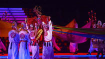 One Day Terracotta Warriors and Everlasting Sorrow Performance Tour, Xian, Full-day Tours