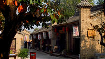 One Day Yuanjiacun Village Food Tour, Xian, Food Tours