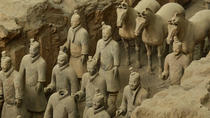 Private 1 Day Xian Tour from Shanghai by Flight, Shanghai, Private Day Trips