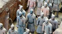 Private 2 Day Xian Tour Without Hotel from Beijing by Flight, Xian, Private Sightseeing Tours
