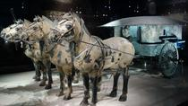 Private Xian Tour: 4 Hours Terracotta Warriors (No shopping), Xian, Half-day Tours