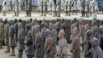 Small Group Tour: Terracotta Warriors and Hanyangling Mausoleum from Xi'an, Xian, Day Trips