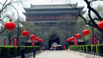 Xi'an Private Tour: Great Mosque and Ancient City Wall, Xian, null