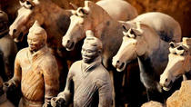 Xi'an Terracotta Warriors Bus Tour, Xian, Excursions en bus et monospace