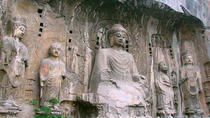 Xi'an to Louyang Private Day Tour by High Speed Train: Longmen Grottoes and Shaolin Temple, Xian, ...