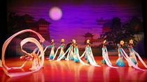 Xian Dumplings Banquet and Tang Dynasty Show, Xian, Dinner Packages