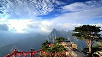 Xian Mount Huashan Adventure & Hot Spring Experience Tour, Xian, 4WD, ATV & Off-Road Tours