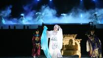 Xian Private Evening Tour: The Everlasting Sorrow Show, Xian, Food Tours