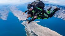 Skydiving Croatia - Zadar, Zadar, Kayaking & Canoeing