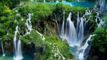 PRIVATE TRANSFER: From Zagreb to Split with Plitvice Lakes tour, Zagreb, Private Transfers