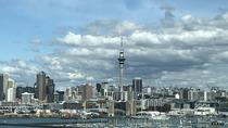 City of Sails Highlights, Auckland, Private Sightseeing Tours