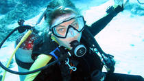 PADI Open Water Course in Cozumel, Cozumel, Scuba Diving