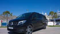 Split airport transfer to apartment, hotel, villa or yacht in Split, Split, Airport & Ground ...