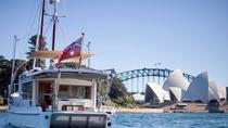 Private Boat Charter - Fully restored 1958 Bridge Deck Cruiser for 8, Sydney, Day Cruises