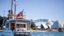 Private High Tea on Sydney Harbour for 2, Sydney, Day Cruises