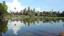 Best Angkor Temples 3 Full Days Tours, Siem Reap, Multi-day Tours