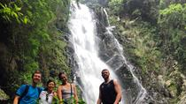 Plover Cove Bicycling and Hiking Waterfall Adventure, Hong Kong SAR, Bike & Mountain Bike Tours
