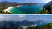 Sai Kung Wild Beaches Adventure, Hong Kong, Hiking & Camping