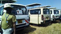 Nairobi animal adventure Experience, Nairobi, 4WD, ATV & Off-Road Tours