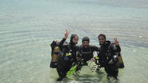 Discover Scuba Diving Adventure in Mykonos, Mykonos, Snorkeling