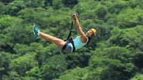 All pvr tours - Ziplining departing from Oxxo Jarretaderas Nuevo Vallarta, Bucerias, 4WD, ATV & ...