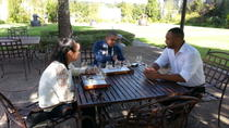 Vine Hopper: 2-Day Hop on Hop off Wine Tour Pass from Stellenbosch, Stellenbosch