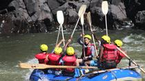 One day Whitewater Rafting and Overnight, Livingstone, Overnight Tours