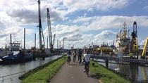 Half-Day Small-Group Harbor Bike Tour in Rotterdam, Rotterdam, Bike & Mountain Bike Tours
