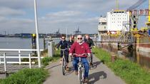 Half-Day Small-Group Harbor Bike Tour in Rotterdam, Rotterdam, Bike & Mountain Bike Tours
