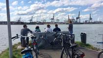 Private Harbour Bike Tour, Rotterdam, Bike & Mountain Bike Tours