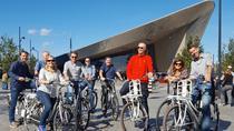 Rotterdam City Highlights Bike Tour, Rotterdam, Private Sightseeing Tours
