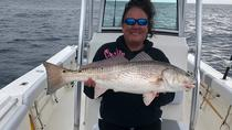 6 Hr - Private In Shore Fishing Charter to Santa Rosa Sound in Pensacola, Fl, Gulf Shores, Fishing ...