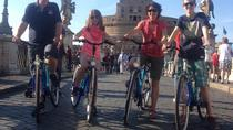 Central Rome guided Bike Tour, Rome, Bike & Mountain Bike Tours