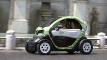 Roman Electric Car Tour - 2 seats, Rome, City Tours