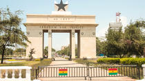 Half-Day Accra City Tour, Accra, City Tours