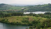 Exploring the Crater Lakes Region in Uganda, Kampala