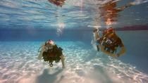 The Full Face Mask Diving Experience, Curacao, Other Water Sports
