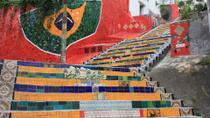 Rio de Janeiro Main Landmarks Tour Including Christ the Redeemer, Rio de Janeiro, Cultural Tours