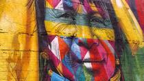 Rio Urban Art Walking Tour, Rio de Janeiro, Literary, Art & Music Tours