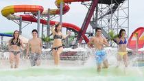 Waterpark Tickets, Veracruz, Water Parks