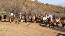 Horseback Riding Tours, Santiago, Horseback Riding
