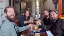 Independent Winemakers Tour from Santiago, Santiago, Wine Tasting & Winery Tours