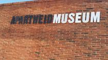 Apartheid Museum Tour from Johannesburg, Johannesburg, Day Trips