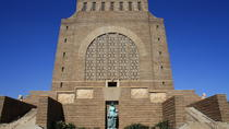 Pretoria City Day Tour from Johannesburg, Johannesburg, Day Trips