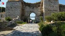 5 Day Seven Churches of Asia Minor Tour from Izmir:, Izmir, Multi-day Tours