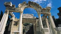 5-Hour Small Group Shore Excursion to Ephesus from Kusadasi, Ku?adas?